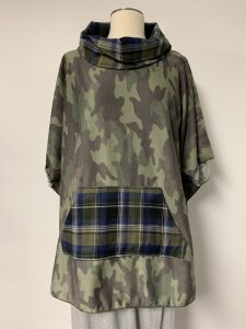 poncho 18 cameo 1 of k $59