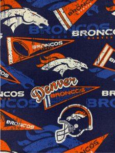 861 Broncos
