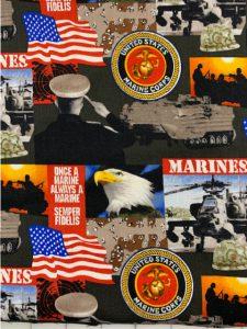 862 Marines