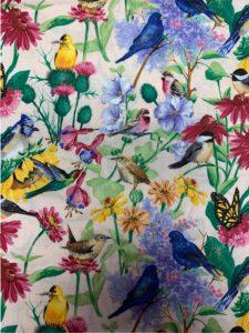 #Birds/flowers