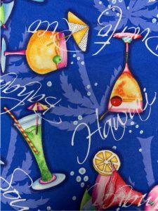 #713 blue cocktails