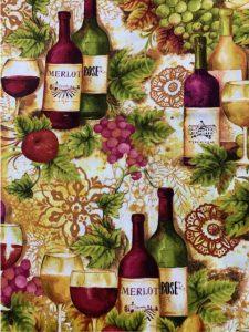 882 wine bottles