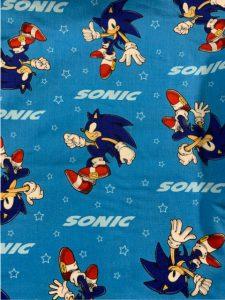922 Sonic