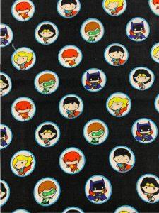 925 Justice League kids