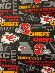 935 Chiefs celebrate!