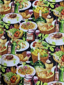 #938 wine with food