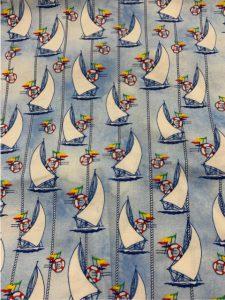 #947 Sailboats