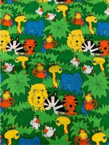 #950 Kids zoo
