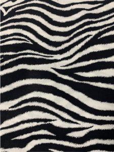 890  Zebra