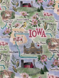 #968 State of Iowa