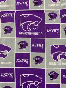973 Kansas State
