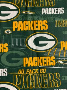 982 Packers