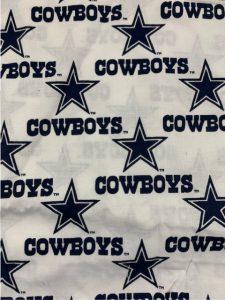 984 Cowboys