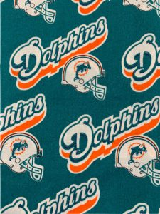 989 Dolphins