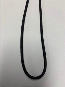 strap cord black