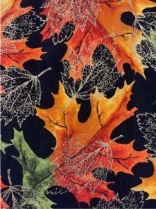 1013 #1 leaves