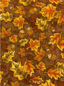 1014 Leaves #2