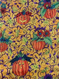1017 Pumpkins